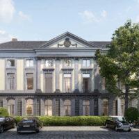 Huis van Hamme Brugge