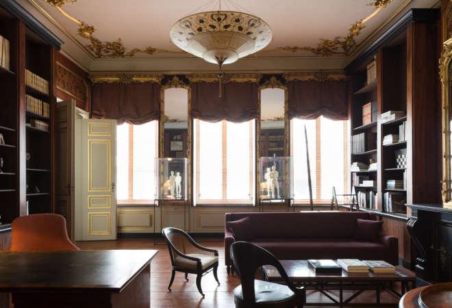 Brugse 'Hof De Gros': stadspaleis wordt hoofdkantoor