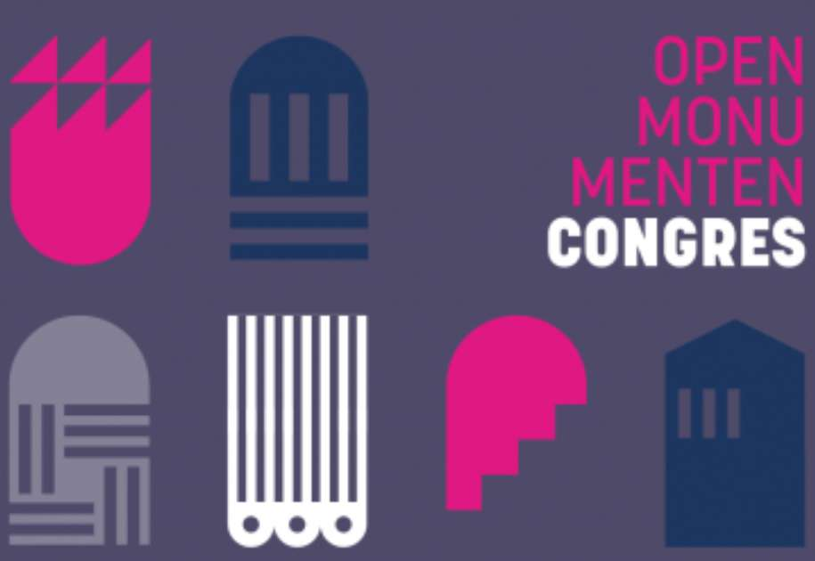 Open Monumentencongres